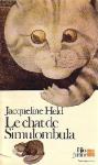 Le chat de Simulombula