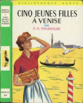 Cinq jeunes filles à Venise
