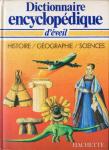 Dictionnaire encyclopédique d'éveil