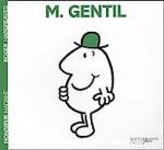 Monsieur Gentil
