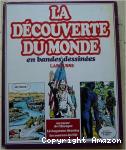 La Découverte du monde en bandes dessinées
