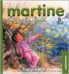 Martine dans la forêt