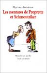 Les aventures de Proprette et Schmoutziker