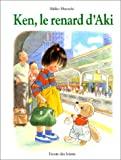 Ken, le renard d'Aki