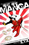 The Mammoth Book of Best New Manga