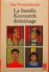 La famille Kocourek déménage