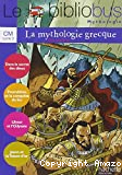 La mythologie grecque, CM cycle 3