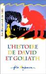 L' histoire de David et Goliath