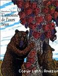 L'automne de l'ours brun