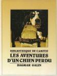 Les aventures d'un chien perdu