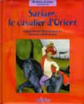 Sariam, le cavalier d'Orient