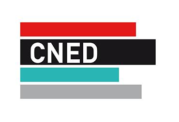 CNED-logo