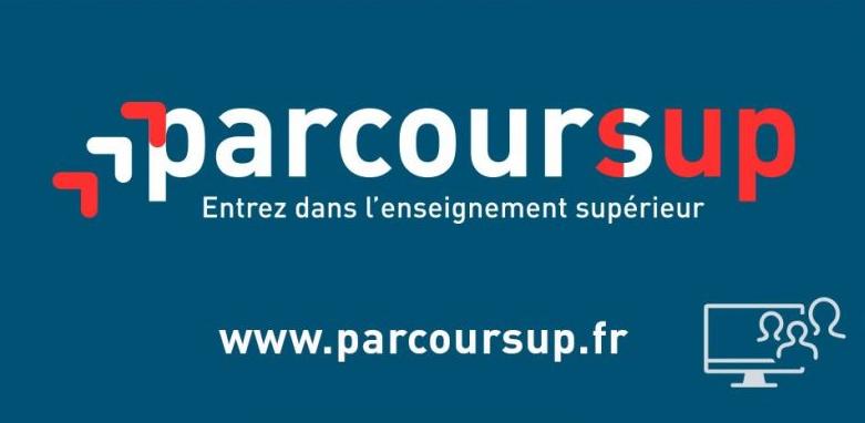 Inscription sur PARCOURSUP
